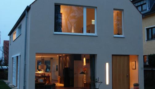 Elektro Wagner | Wohnhaus E.