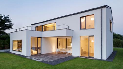 Elektro Wagner | Wohnhaus M.