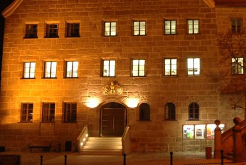 Elektro Wagner | Residenz Hilpoltstein