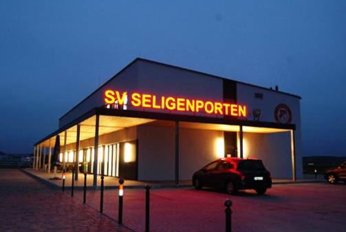 Elektro Wagner | SV Seligenporten